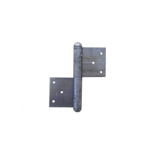 závěs dveřní 150mm L             (8ks)