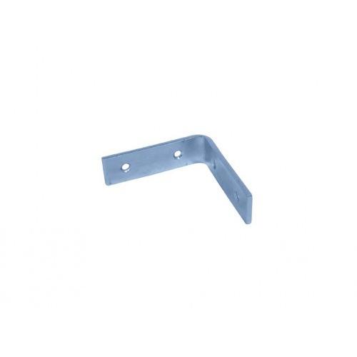 úhelník rovnoramenný 40x140x140mm Zn (4ks)