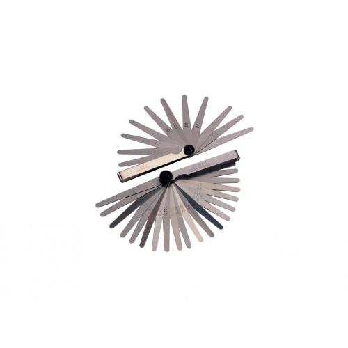měrky spárové 0,05-1mm, 20 listů  6006
