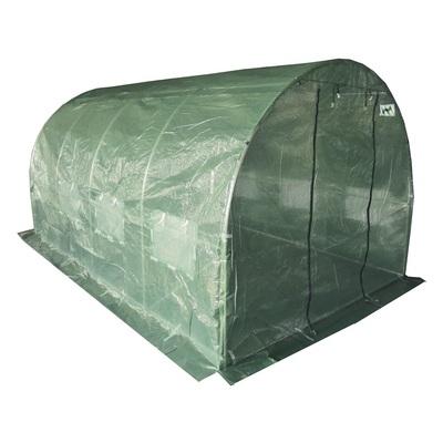 ALDOTRADE Fóliovník zahradní 4x2,5x2m TUN5606