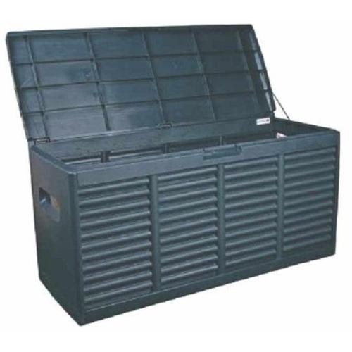 ALDO zahradní box na nářadí a polstry plastový 311l