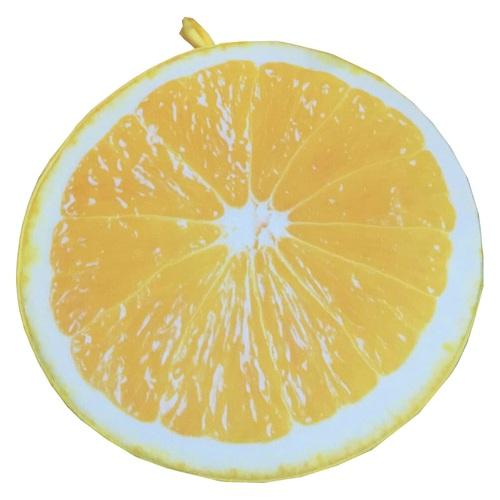 ALDOTRADE sedák podsedák ovoce - citrón