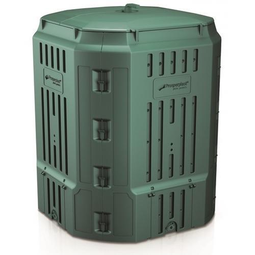 Kompostér COMPOTHERMO 900l zelený
