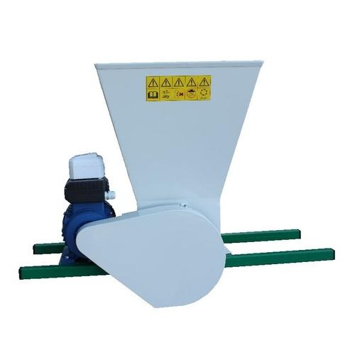 ALDOTRADE Drtič na ovoce elekrický TIP DE 30L