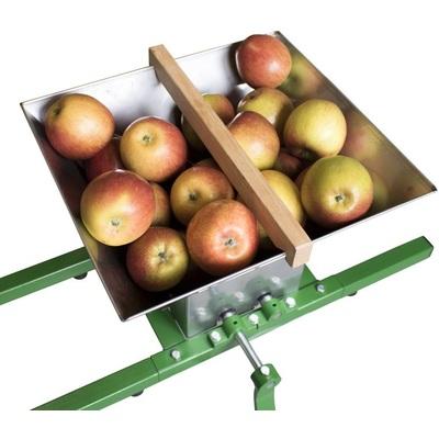 ALDO Drtič na ovoce ruční 7l nerez