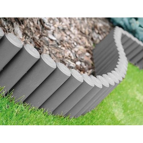 Zahradní palisáda obrubník lem trávníku kolíková IPAL 5 2,7m