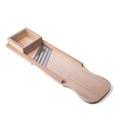 ALDOTRADE Kruhadlo na zelí 4 nože struhadlo ruční