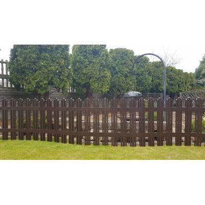 ALDOTRADE Zahradní plůtek Mega 4,7m