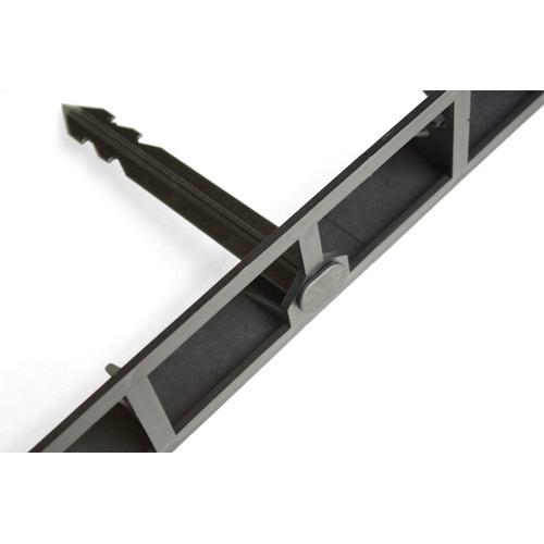 Kolík kotvící pro neviditelný obrubník 21cm