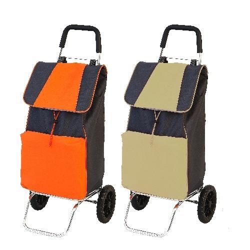 taška nákupní NEW YORK 50l, nosnost 25 kg, mix barev