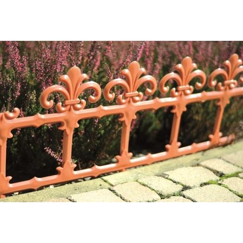 ALDOTRADE zahradní plůtek Art okrasný 34 cm