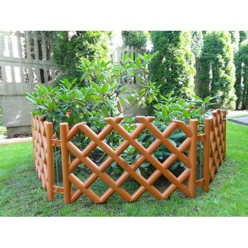 ALDOTRADE zahradní plůtek - mříž