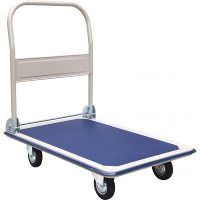 ALDOTRADE Přepravní vozík plošinový 300 kg