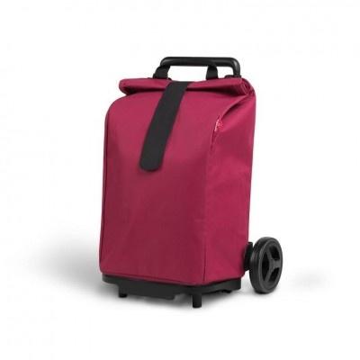 Nákupní taška na kolečkách Sprinter  fialová