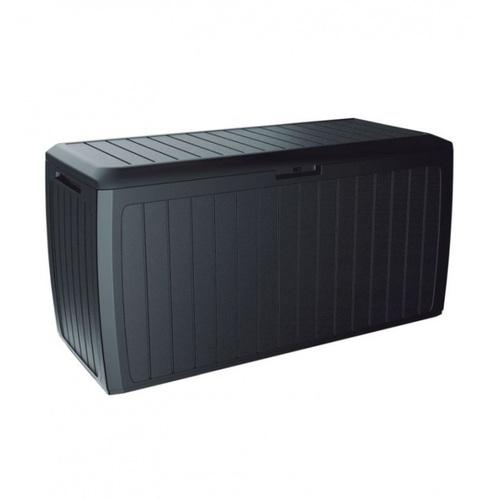 Zahradní box na polstry a nářadí Board 116cm - 290l